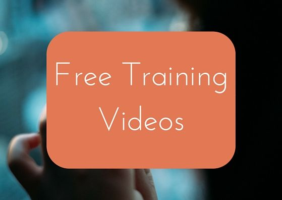 Free video training to help you build your own courses and membership sites.   Grow your business by selling you knowledge.