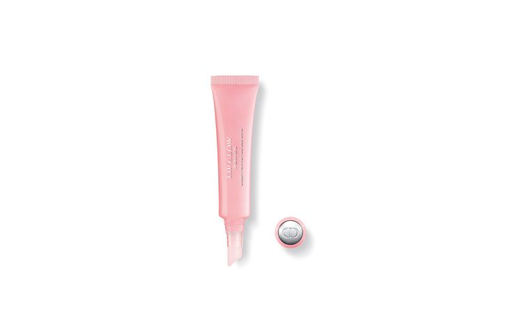 Dior Addict Lip Glow Pomade – Color reviver instant oil-gel care by Christian Dior