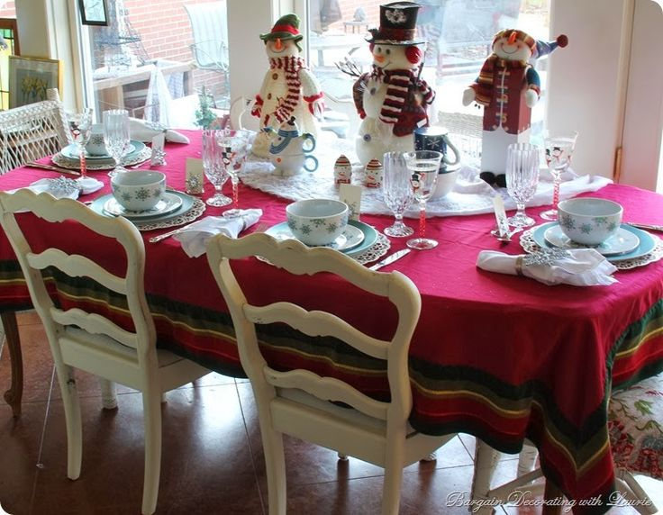 193 best images about Tablescapes and Decoration on ...