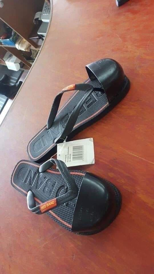 a9cba33c7 Steel toe flip flops