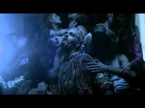 Le clip sensuel de Tokio Hotel, Love Who Loves You Back - Influence