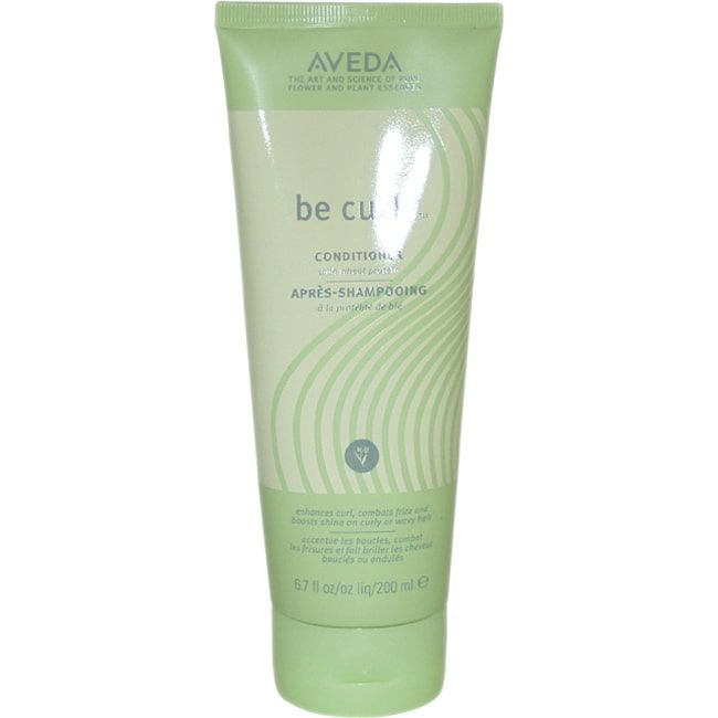 Aveda Be Curly 6.7-ounce Conditioner