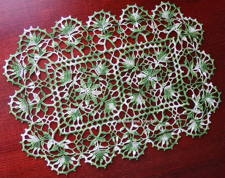 Добрый день, Друзья! Спешу показать вам  ажурную красавицу! Всем счастья и пусть в ваших сердцах всегда живёт любовь! #салфеткаВесна #рукоделие #ручнаяработа #сделаноруками #хобби #вязаниекрючком #хэндмейд #handmade #craft #crafts #hobby #покажукаквяжу #ажур #crochet #декор #своимируками #наширукинедляскуки #декордома #салфеткиназаказ #годовщинасвадьбы #подарок