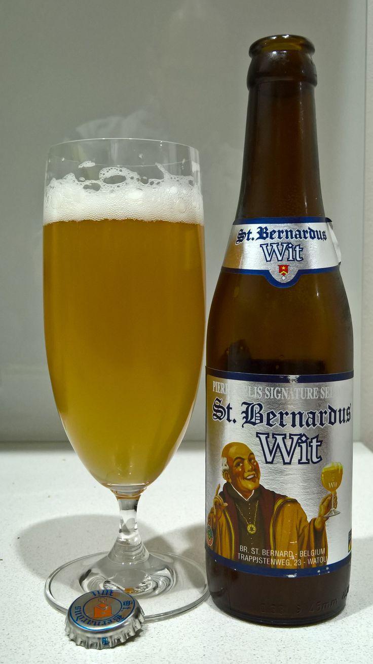 St Bernardus - Wit