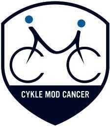 Cykle Mod Cancer logo