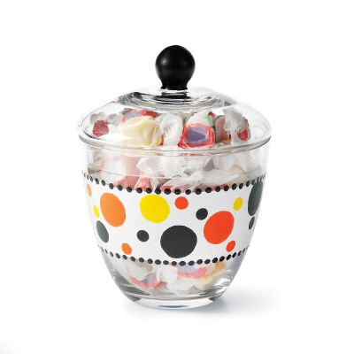 Michaels Cake Decorating Class Red Deer : 18 best images about Candy dish Crafts on Pinterest Jars ...