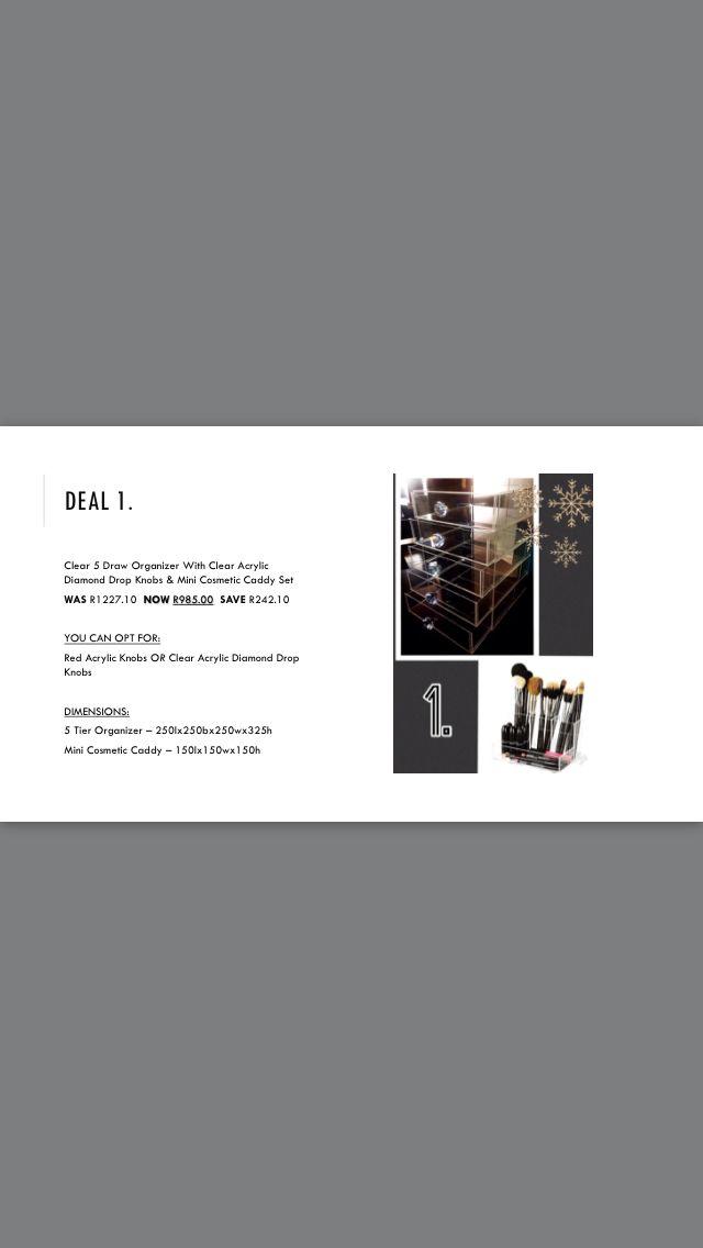 Deal 1.