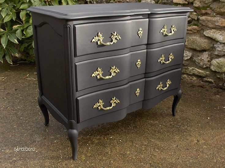 ... about Relooking Meubles on Pinterest  Belle, Shabby chic and Cabinets