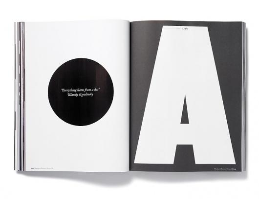 .: Editorial Typography, Bold Design, Magazines Design, Fine Design, Graphics Design, Editorial Inspiration, Magazines Layout, Editorial Design, Studio8 Design