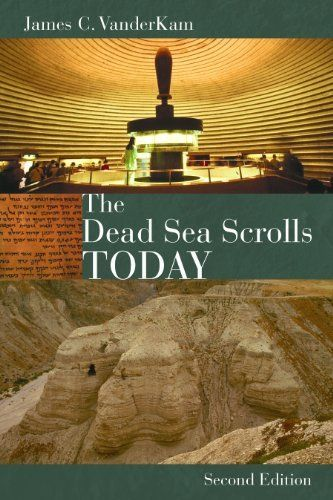 The Dead Sea Scrolls Today, rev. ed by James VanderKam, http://www.amazon.com/dp/080286435X/ref=cm_sw_r_pi_dp_RE5Wrb1HRX05F