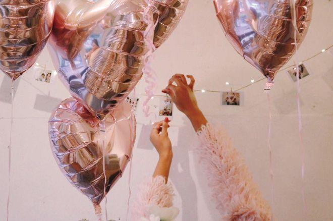 """画像: 12/13【バレンタインに""""男子禁制""""?女性同士で楽しむ「ギャレンタイン」日本で広まるか】"""