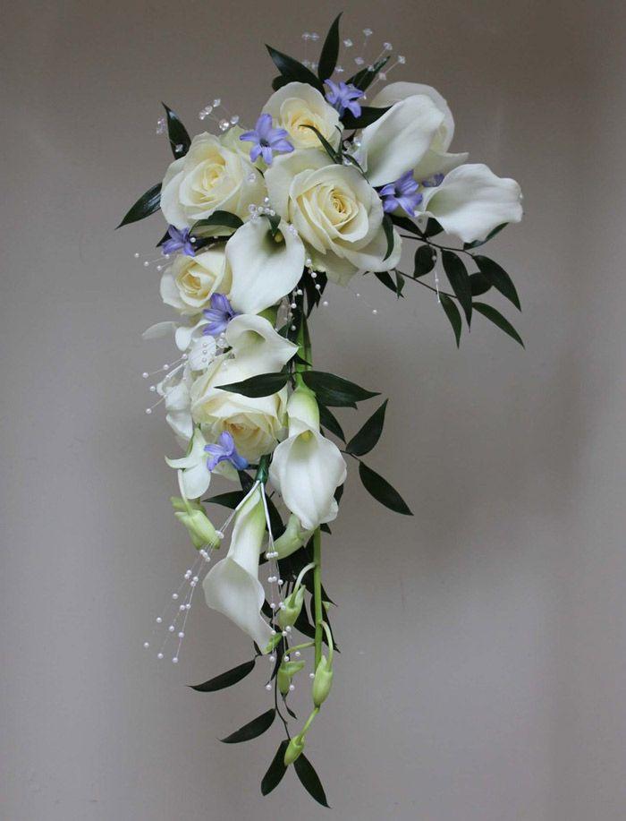 39 best images about crescent bridal bouquet on pinterest for Crescent bouquet