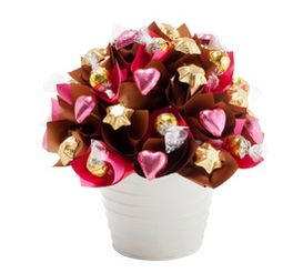 Edible Blooms provides a unique gift delivery service Australia-wide, including same day delivery. A fresh alternative to traditional flowers & gift baskets, our range contains great gift ideas for men &women including chocolate bouquets&a