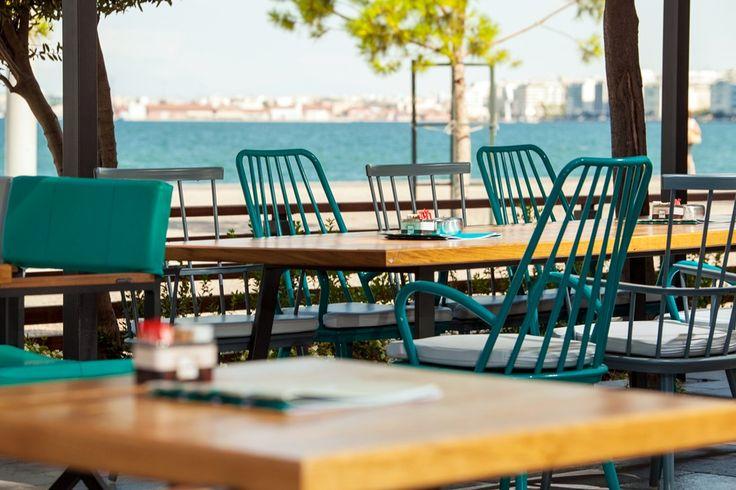 Navona, Restaurant, Leoforos Megalou Alexandrou 2, Thessaloniki, Tel.2310897444