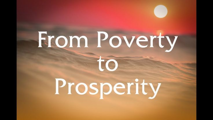 Abraham Hicks Money ~ From Poverty to Prosperity (No ads during video)