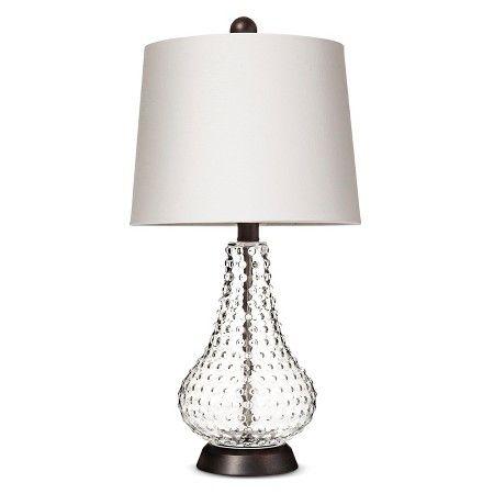 Canary Jane Table Lamp Clear - Beekman 1802 Farmhouse™ : Target