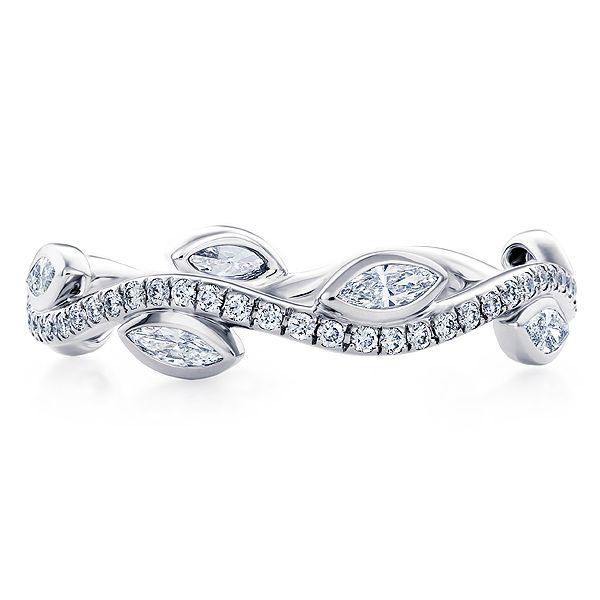「アドニス・ローズ バンドリング」 デビアスの結婚指輪・マリッジリング一覧。