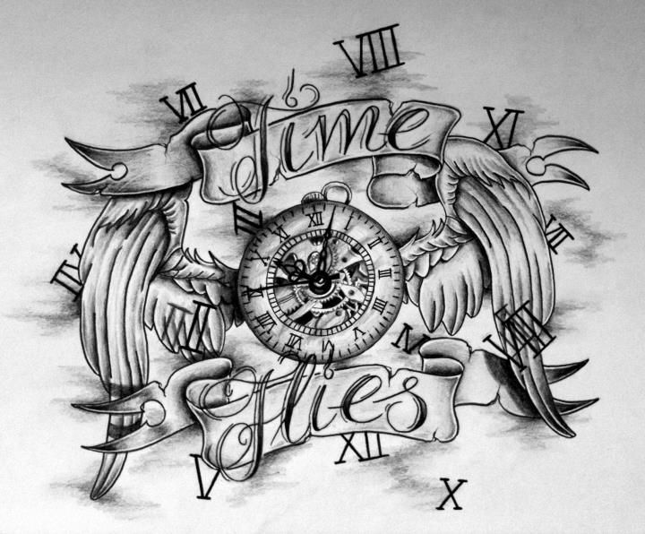 Cool Tattoo Drawings For Men Images amp Pictures Becuo