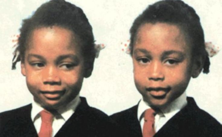 The mute Gibbons twins did everything together including try to kill each other. They believed one had to die to set the other free.