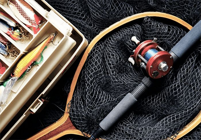 Read our newest article Ice Fishing Tackle Boxes to Organize Your Gear on https://www.reelchase.com