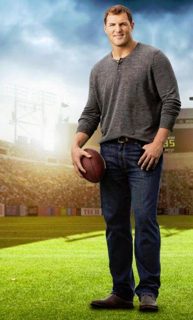 NFL star Jason Witten named face of Levi's Denizen brand