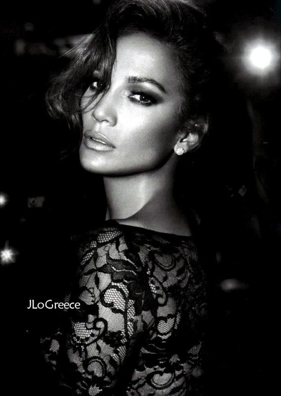 Jennifer Lopez for InStyle Magazine September 2012 - More Photos