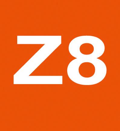 Logo Z8.