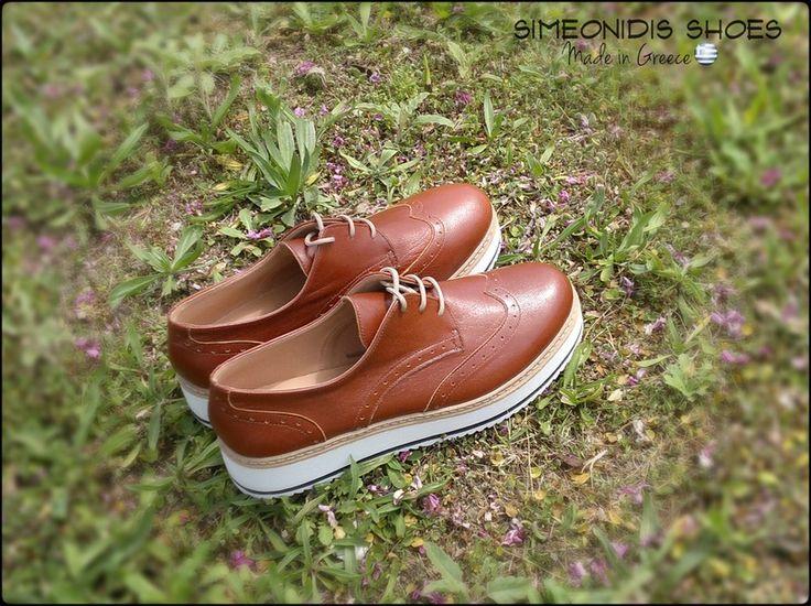 #simeonidisshoes #womens #oxfords #shoes #γυναικεια #χειροποιητα #oxfords #παπουτσια