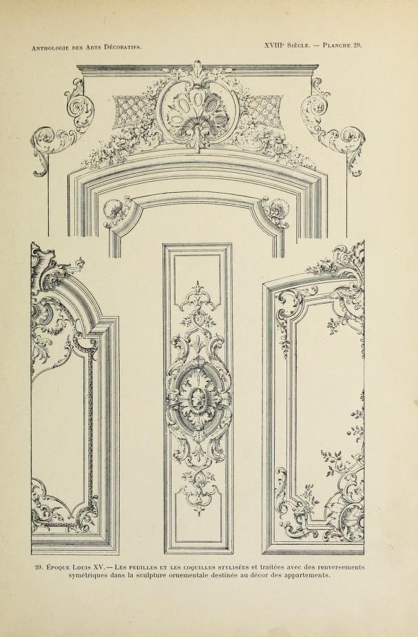 Resultado de imagen para books for french classical architecture