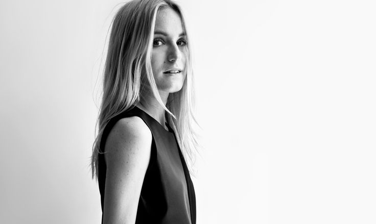 INTERVIEW MILENA LUBOSCH - The Head of Buying E-Commerce at Departmentstore Quartier 206 reveals the best city spots of Berlin