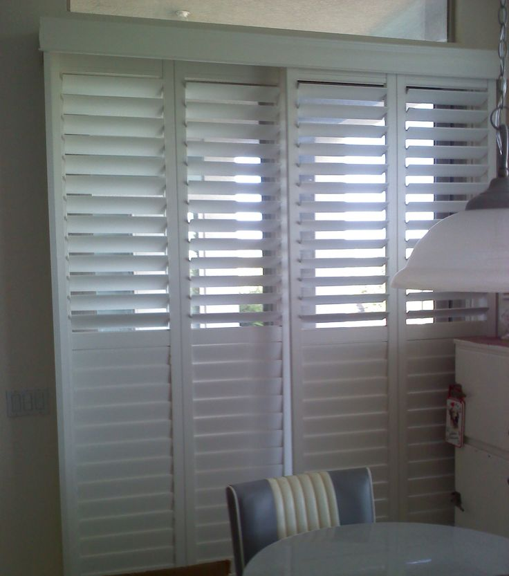 Great Plantation Shutters For Sliding Patio Doors   The Huge Growth In Demand For  Folding Sliding Doors On The Past Two Or Three Y