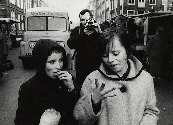 Johan van der Keuken | EYE Film Institute Netherlands