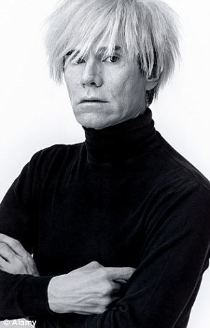 1000 images about andy warhol on pinterest pop art for Andy warhol famous works