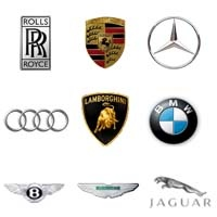 Spain rent luxury cars $498.87 for a week