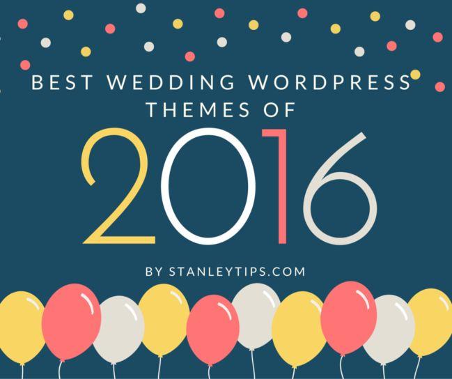 BEST WEDDING THEMES OF (1)