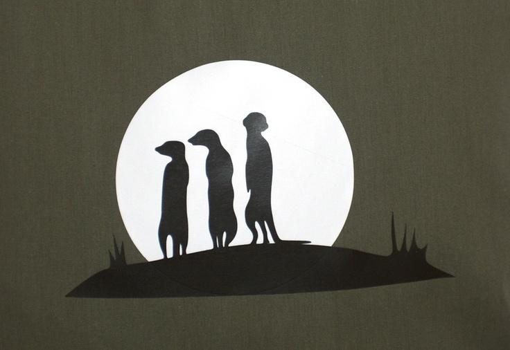 72 best Meerkats - Erdmännchen images on Pinterest | Drucke ...