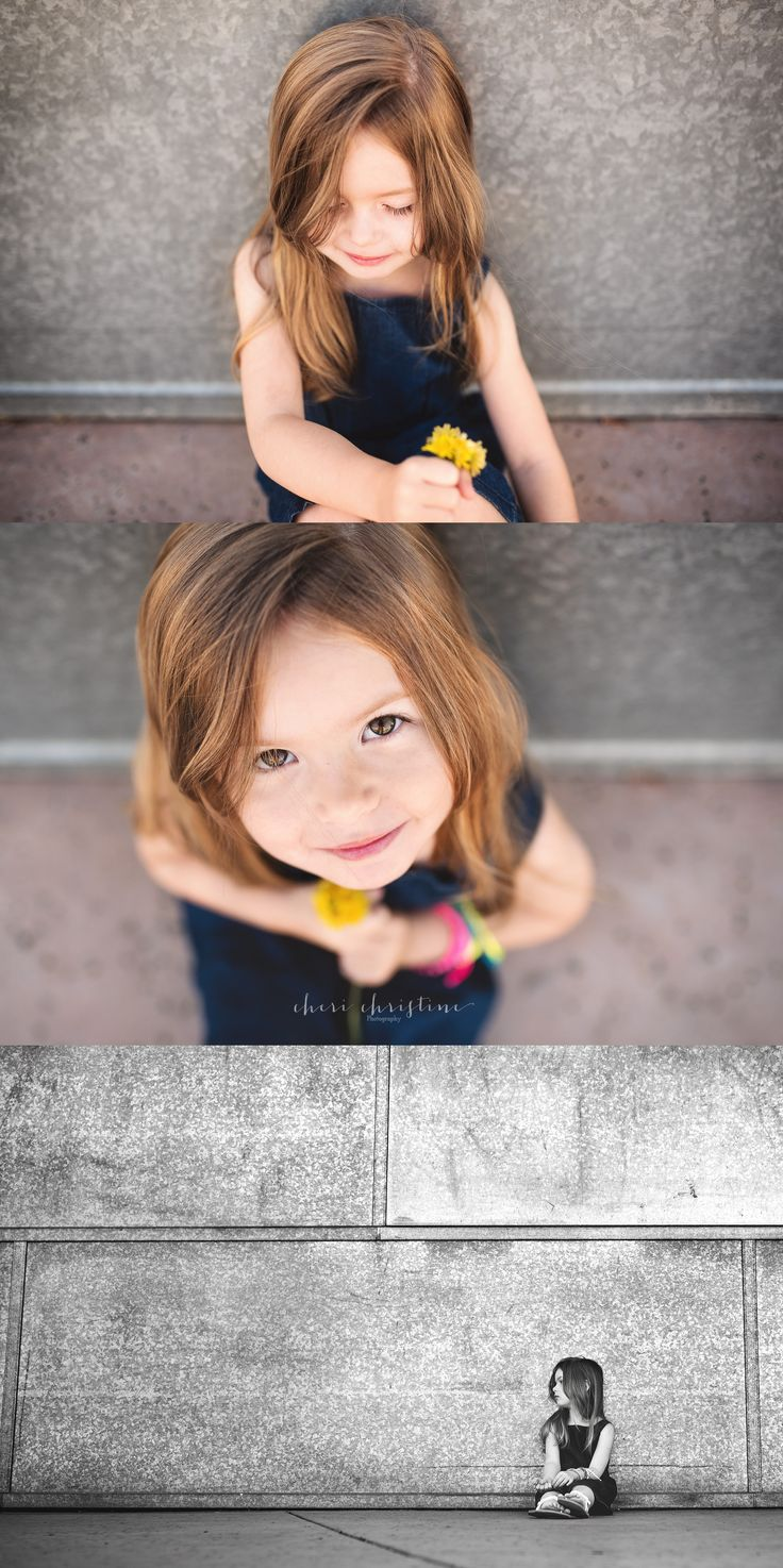 Urban session 5 year old |  Moss & Mint Photography |  Rocklin, CA  child photographer