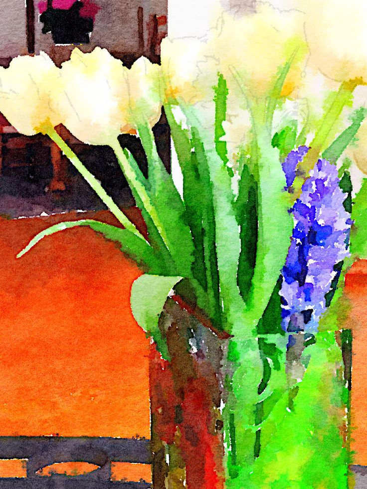 SPRING FLOWERS  #1 by CRussellPhotography on Etsy
