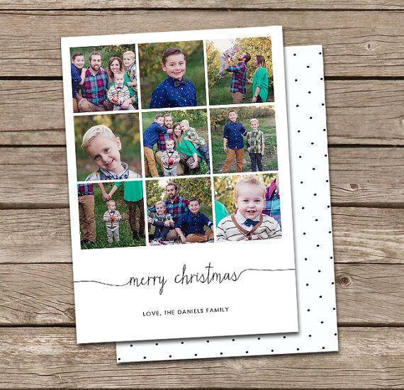 Image Result For Holiday Cards Printable