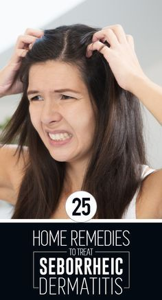 Most of us give most of the care to our hair, but don't give two hoots to the scalp that actually supports our hair. which results in Seborrheic Dermatitis, with dandruff, dry scalp and itching.