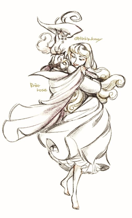 338 best Disney Princess Briar Rose images on Pinterest