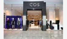 Cos in The Dubai Mall