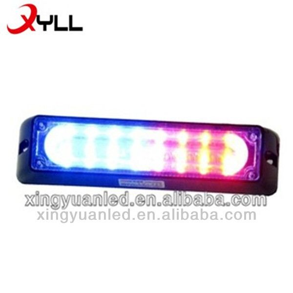 Time To Source Smarter Led Strobe 12v Led Police Cars