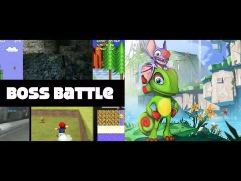 Boss Battle 141: Konami Code Birth Mark - InsertCointoBegin.com In Video Game Themed Things From around the Internet: A Cappella Mortal Kombat, flopping whales in GTA and an expensive games list. We talk about gaming news you should be made aware of like: Mighty No. 9 getting a release date and additional information on the game. Character switching in the new Batman Arkham Knight game and a season pass of the game you can purchase. Final Fantasy XV making changes after fan outcry. A mod for…