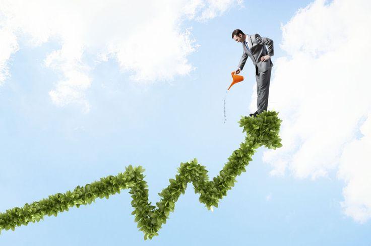 Veränderung - 3/3: Richtig investieren in 4 Schritten - Um sein Potenzial zu erkennen und im Markt entfalten zu können, ist es für Unternehmen wichtig Veränderungsprozesse erfolgreich zu gestalten, indem diese zunächst initiiert und dann kontinuierlich optimiert werden. Das geht nicht ohne Investitionen!     Vom Top500 Blog Berufebilder.de, Beratung, Akademie & News Best of HR.