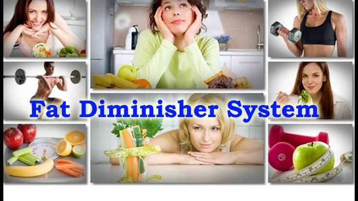 The Fat Diminisher System Reviews - This Is The TRUTH