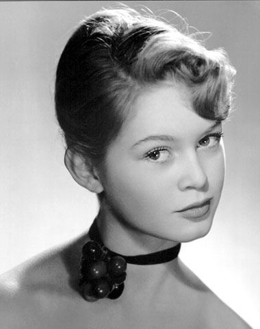 Brigitte Bardot c. 1953
