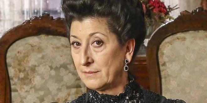 Una Vita Anticipazioni Puntate Spagnole Ursula Muore Ursula Spagnolo Vite