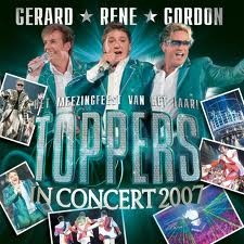 Toppers in Concert - 2007 - Arena Amsterdam