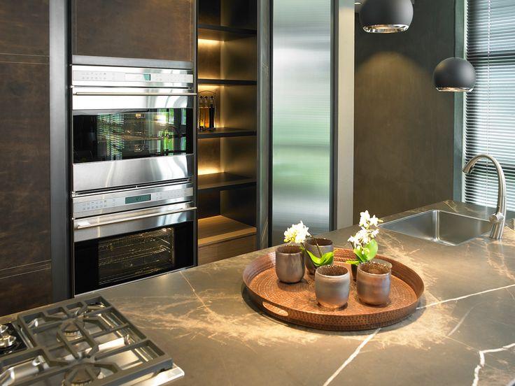 25 beste idee n over koperen keuken op pinterest interieurontwerp en interieurs - Keuken geesten campagne ...
